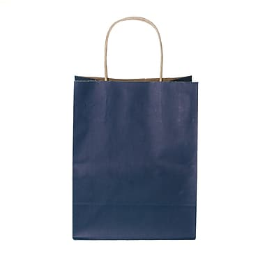 Creative Bag Premium Paper Shopper, 16x6x19