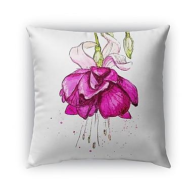 Ivy Bronx Clement Indoor/Outdoor Euro Pillow
