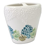 Ivy Bronx Eilidh Green Tree Resin Toothbrush Holder