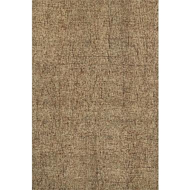 Latitude Run Gilboa Hand-Tufted Wool Desert Area Rug; 8' x 10'