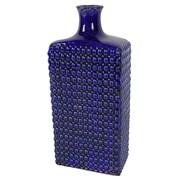 Alcott Hill Kingsbury Rectangle Ceramic Table Vase