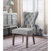 Darby Home Co Ratchford Upholstered Dining Chair (Set of 2)