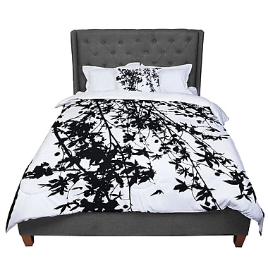 East Urban Home Ingrid Beddoes Comforter; Twin