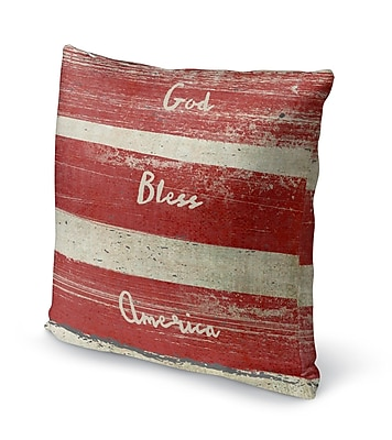 August Grove Tonya Accent Throw Pillow; 18'' x 18''