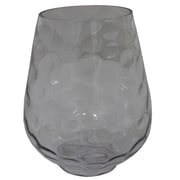 Ivy Bronx Traditional Glass Table Vase