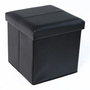 Latitude Run Fischer Folding Storage Ottoman