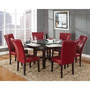 Latitude Run Noreen Contemporary Dining Table