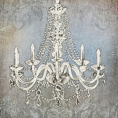 Rosdorf Park 'Luxurious Lights II' Print on Wrapped Canvas