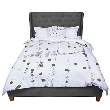 East Urban Home CarolLynn Tice Wonder Comforter; Queen