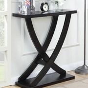 Ebern Designs Hubbard Contemporary Console Table