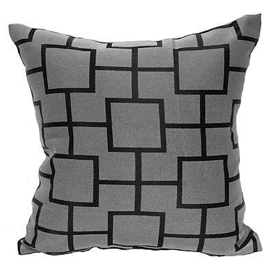 Mercer41 Norton Throw Pillow