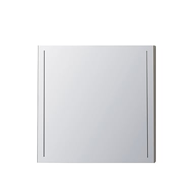 Ronbow Signature Series 20'' W x 20'' H Surface Mount Medicine Cabinet w/ LED Lighting