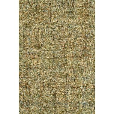 Latitude Run Gilboa Hand-Tufted Wool Meadow Area Rug; 9' x 13'