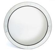 Symple Stuff Round Convex Mirror