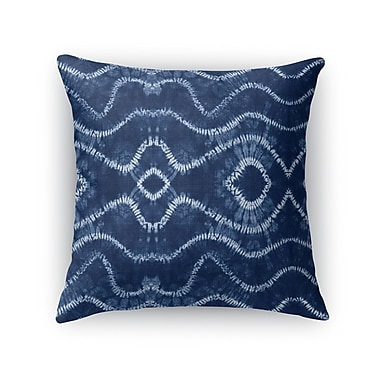 Bloomsbury Market Declan Accent Throw Pillow; 18'' x 18''
