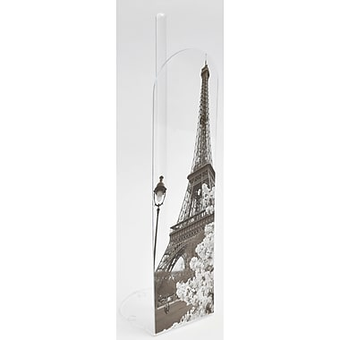 Evideco Paris City Freestanding Toilet Paper Roll Holder