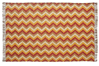 Union Rustic Lizette Area Rug
