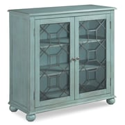 Fairfield Chair 2 Door Accent Cabinet