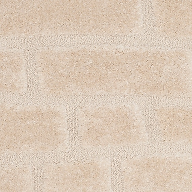 Williston Forge Eisley Cream Area Rug; Rectangle 9' x 12'