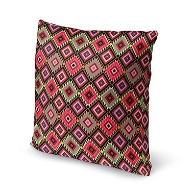 Bungalow Rose Firmin Accent Throw Pillow; 18'' x 18''