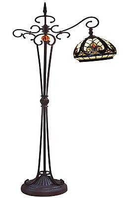 Fleur De Lis Living Cantillo 60'' Floor Lamp