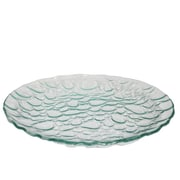 Ebern Designs Modern Round Decorative Plate