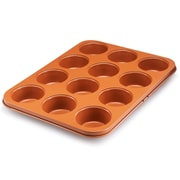 Gotham Steel Muffin Pan (1388)