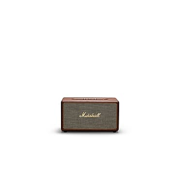 Marshall Stanmore Bluetooth Speaker, Brown (04091628)