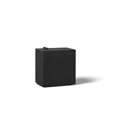Urbanears – Haut-parleur intelligent Stammen, noir vinyle (04091774)