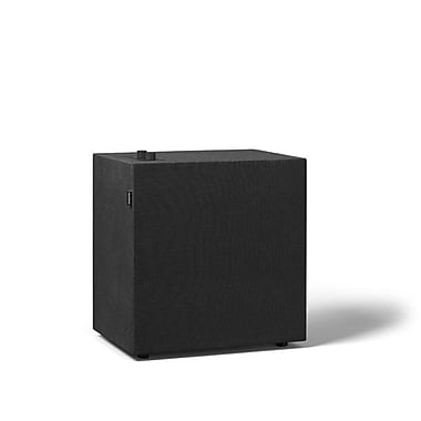 Urbanears Baggen Connected Speaker, Vinyl Black (04091756)