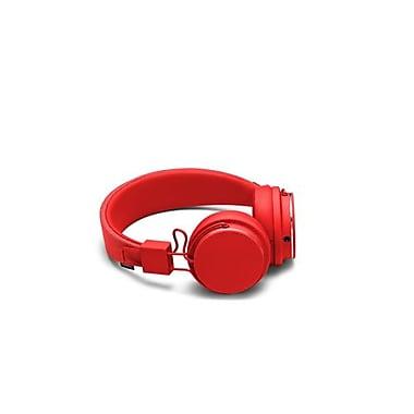 Urbanears Plattan 2 Headphones, Tomato (04091670)