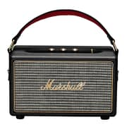 Marshall Kilburn Portable Bluetooth Speaker with Carry Strap, Black (04091189)