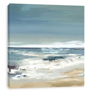 Artissimo East Coast II, Gallery Wrapped Canvas, 12W x 12H x 1.25D Wall Art