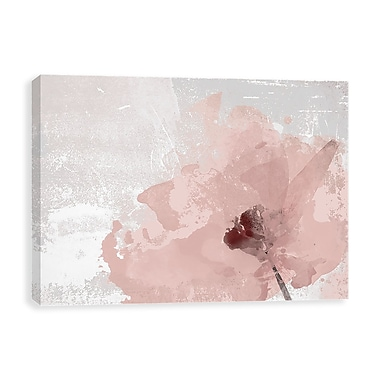 Artissimo Inspired I, Gallery Wrapped Canvas, 35W x 23H x 1.25D Wall Art