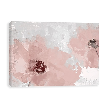 Artissimo Inspired II, Gallery Wrapped Canvas, 35W x 23H x 1.25D Wall Art