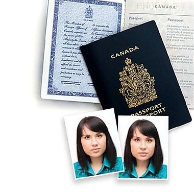 Photos de passeports et photos de visas
