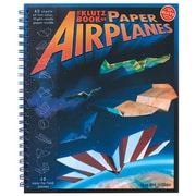 Klutz® The Klutz Book of Paper Airplanes, English