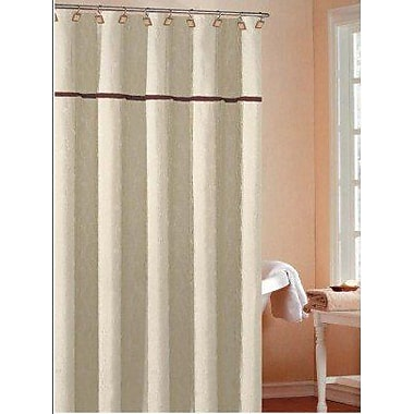 Charlton Home DeKalb Shower Curtain