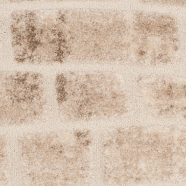 Williston Forge Eisley Taupe Area Rug; Rectangle 8' x 10'