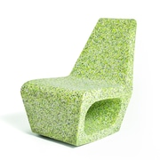 Latitude Run Wilna Ecopixel Chair