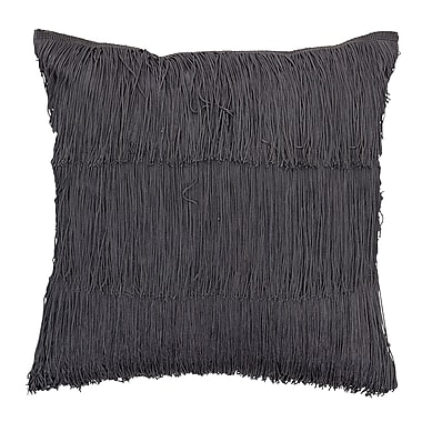 Gracie Oaks Channing Cotton Throw Pillow