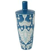 Bungalow Rose Bush Ceramic Decorative Table Vase