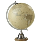 Darby Home Co Restrepo 12'' Metallic Globe