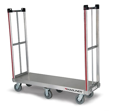 Magliner 1200 lbs Capacity Aluminum Hand Truck Dolly