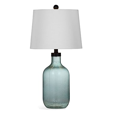 Highland Dunes Cathey 25'' Table Lamp