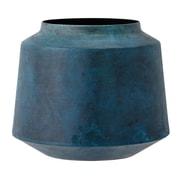 Williston Forge Anabel Metal Table Vase