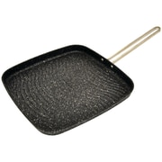 Starfrit The Rock 18.75'' x 10.25'' Non-Stick Griddle