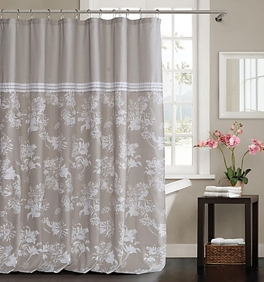 Darby Home Co Rafferty Shower Curtain