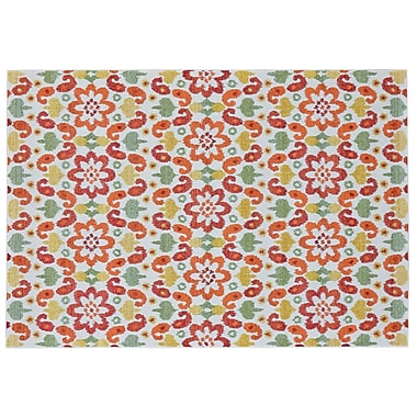 Ebern Designs Watts Area Rug; 8' x 11'