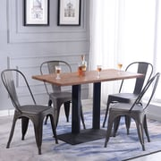 Williston Forge Kempson Side Chair (Set of 4)